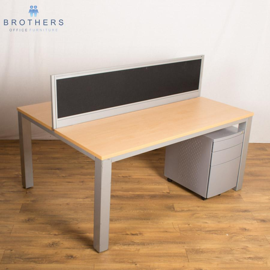 Office Furniture Bench: Quality Used Bench Office Desks