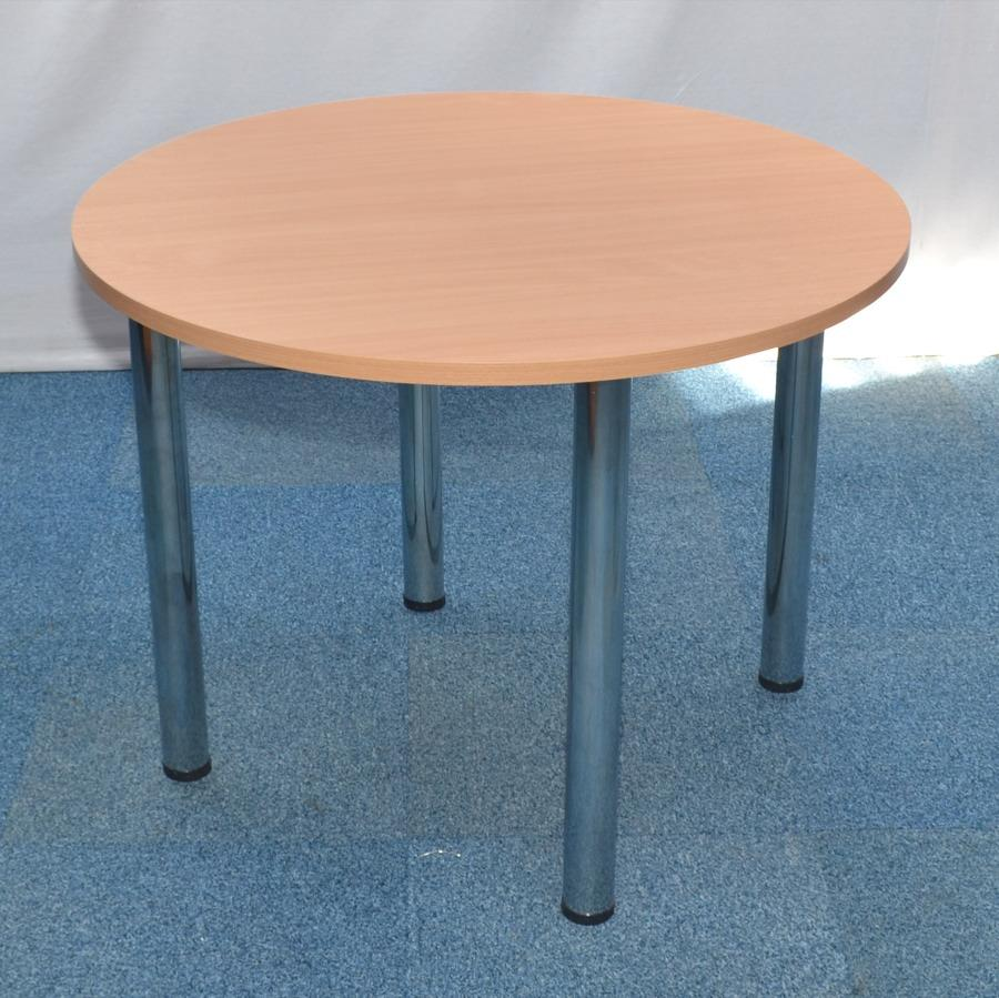 Simple OFFICE TABLE  SQUARE LEGS  BW Office Furniture