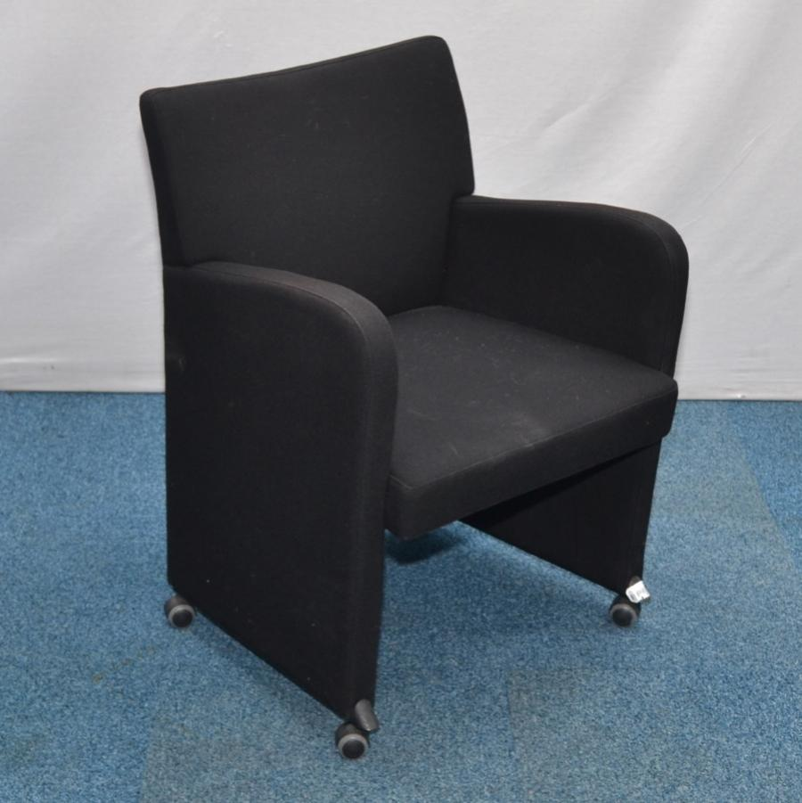 Kinnarps Remus 809 Arm Chair