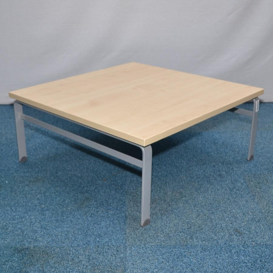 Maple 800x800 Coffee Table