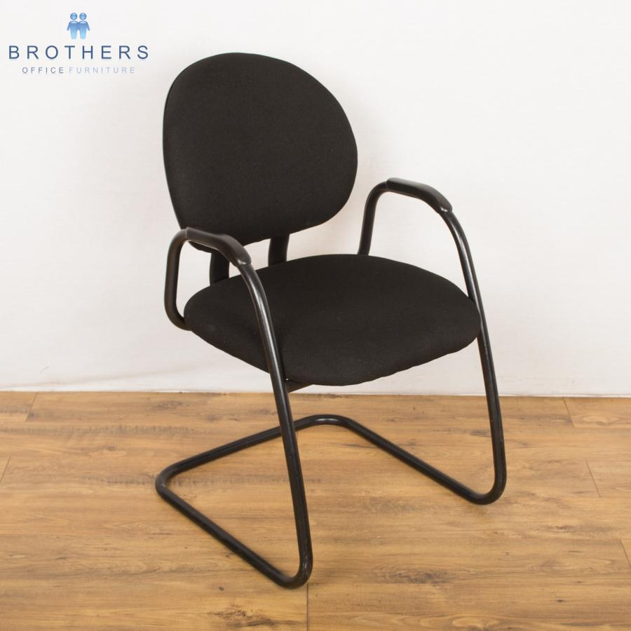 Criterion Cantilever Meeting Chair