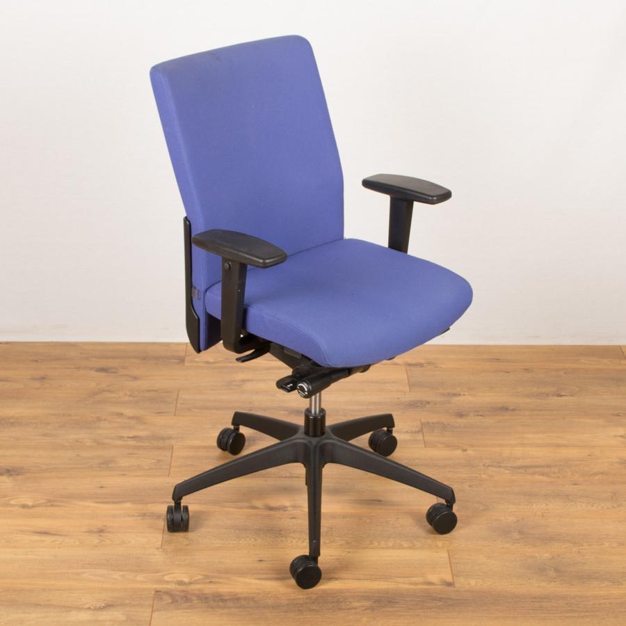 Connection Fully Adjustable Operator Chair