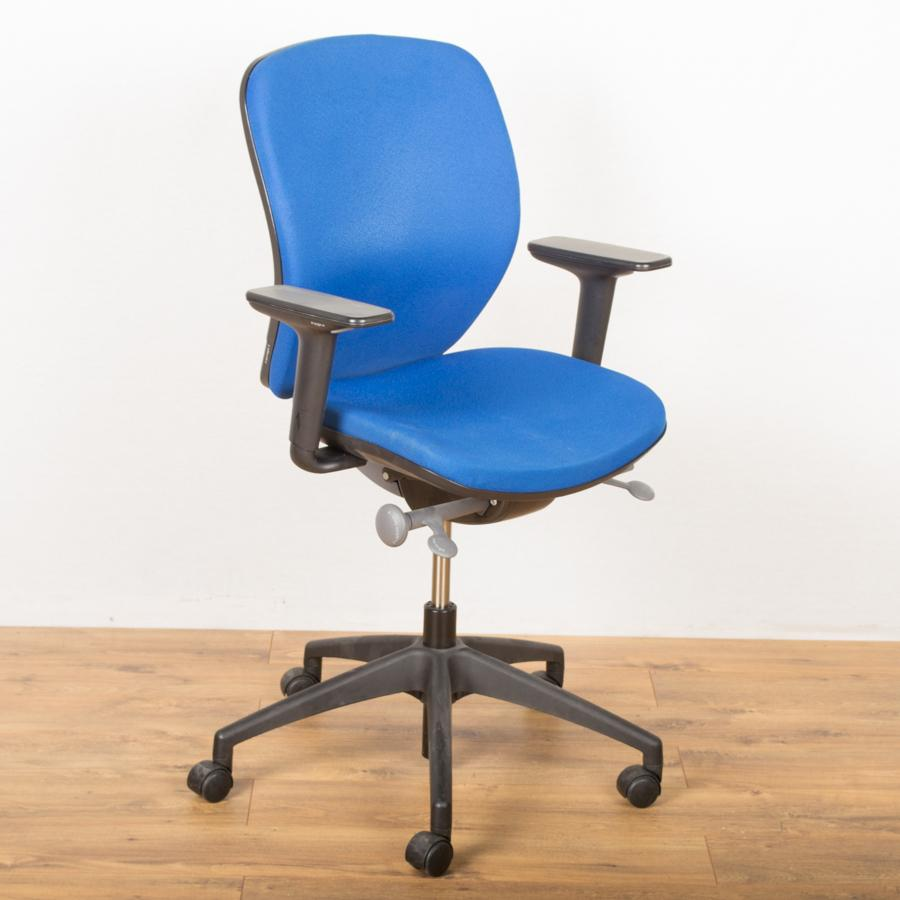 Orangebox Joy Operators Chair with Arms