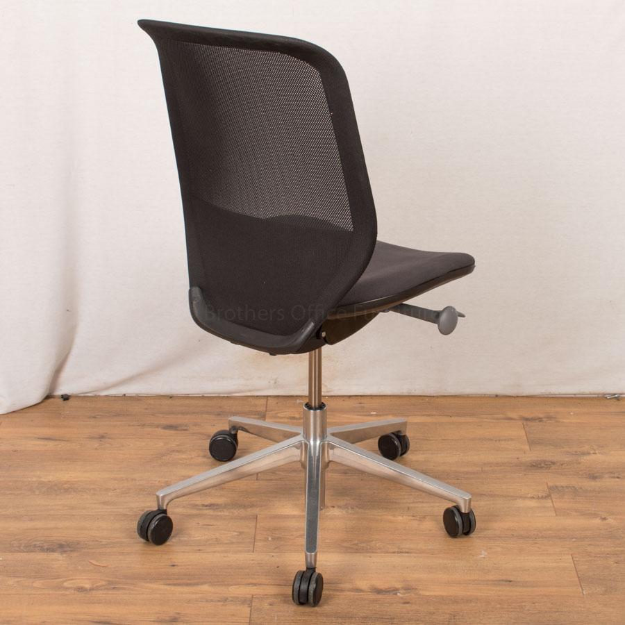 Orangebox Joy Mesh Back Operators Chair