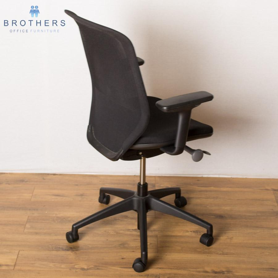 Orangebox Joy Mesh Back Operators Chair
