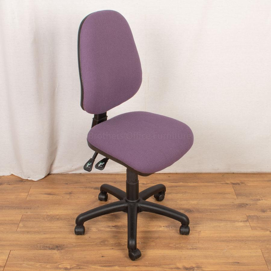Delta 2 Lever Office Chair