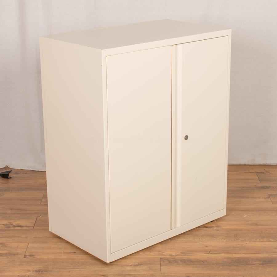 Herman Miller 1000H Storage Cupboard