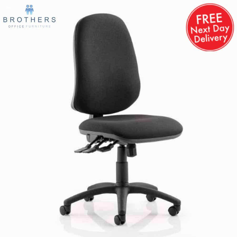 Eclipse XL Operators Chair