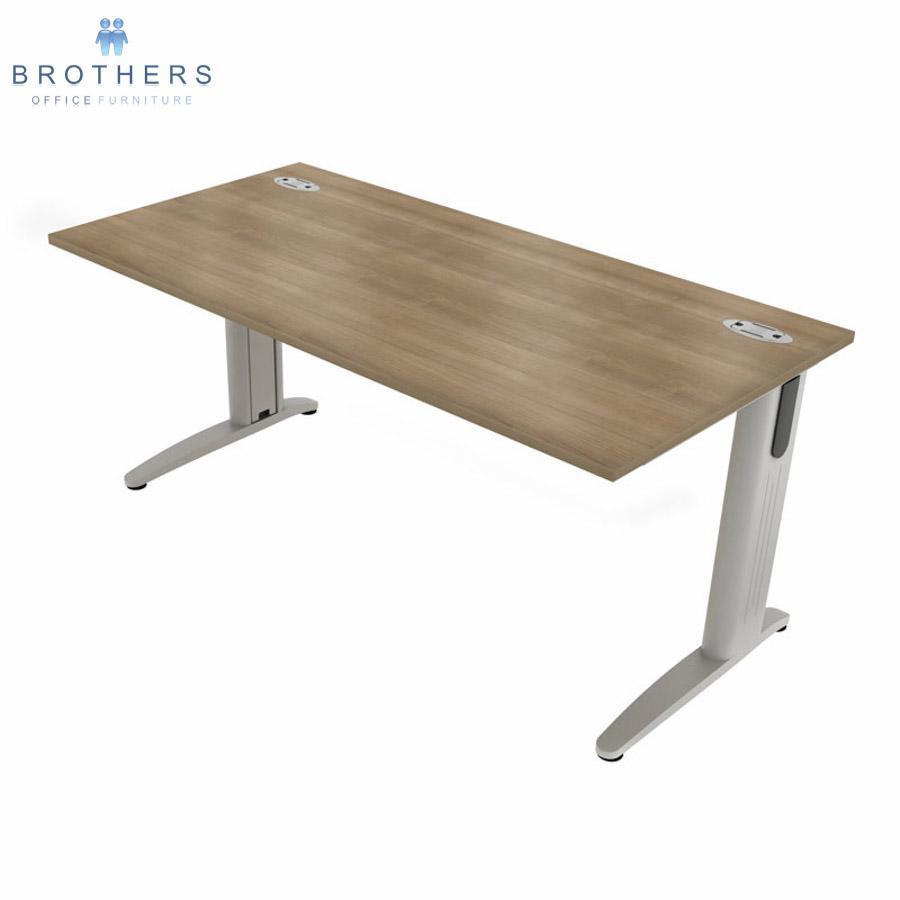LP Domino Beam Straight Desk