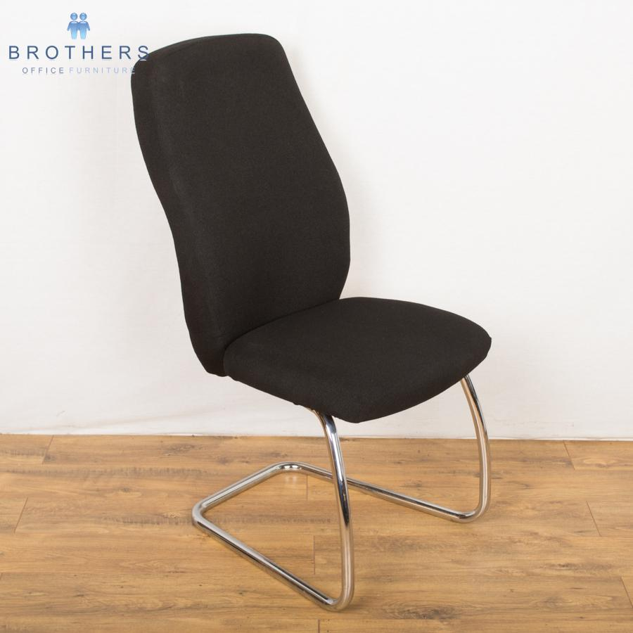 Boss Neo High Back Meeting Chair