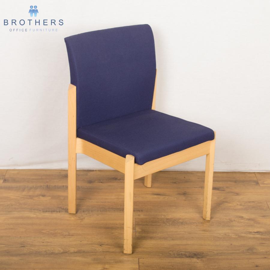 Kinnarps Milton 553 Meeting Chair