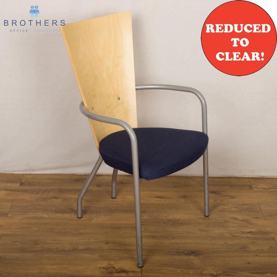 Kinnarps Ari Meeting Chair