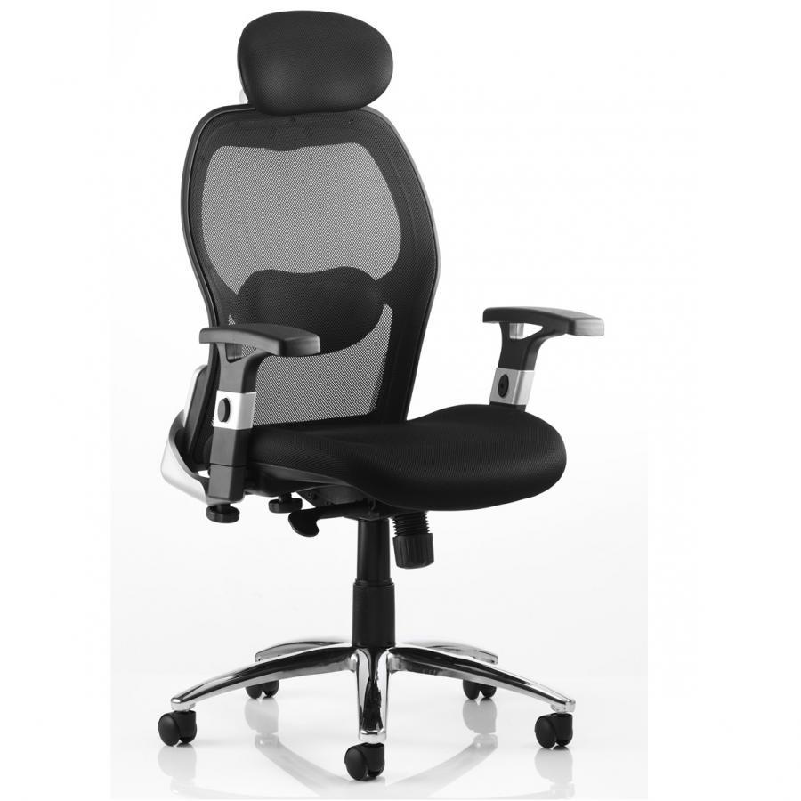 Sanderson Operators Chair