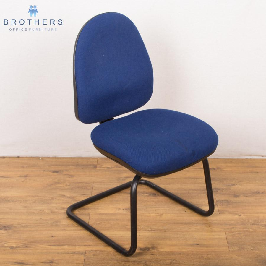Summit SCT506 Cantilever Meeting Chair
