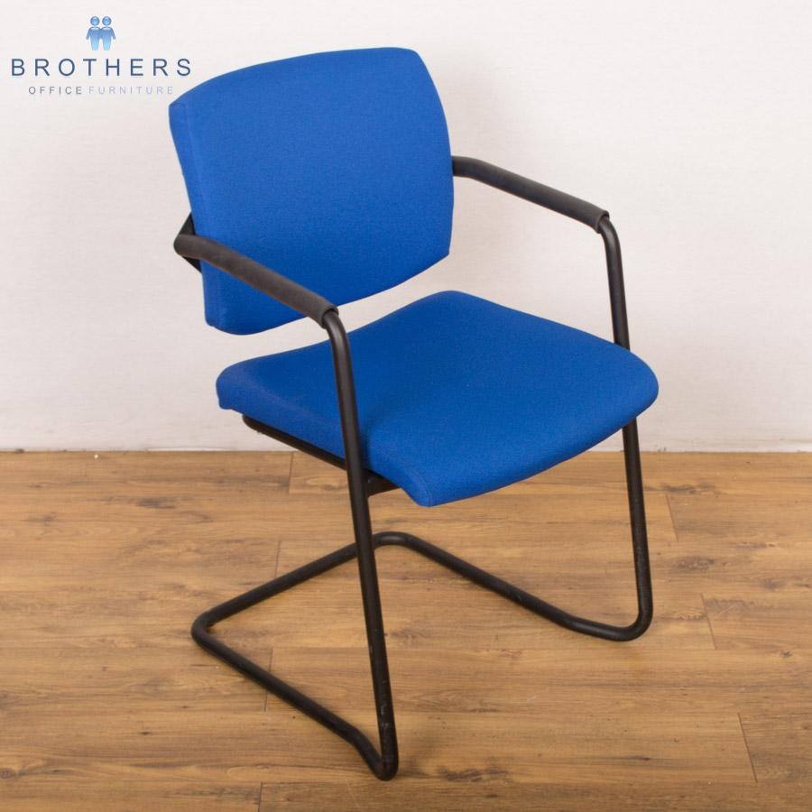 Summit HZ30 Cantilever Meeting Chair