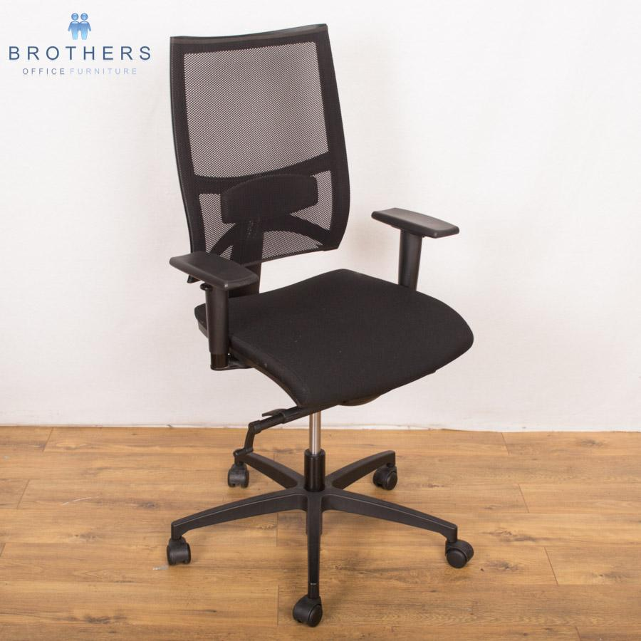 Sitland Mesh Back Operators Chair