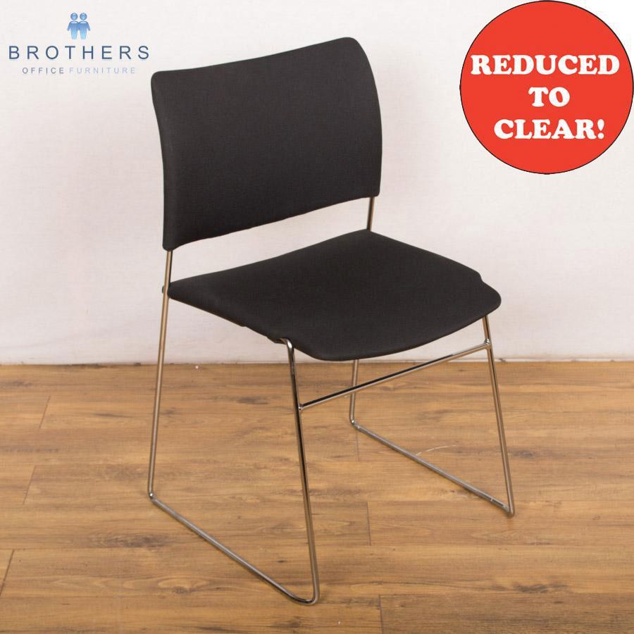 Senator HD415 Stackable Meeting Chair