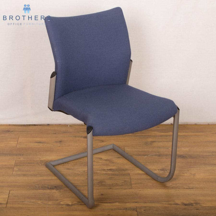 Senator Trillipse Blue Meeting Chair