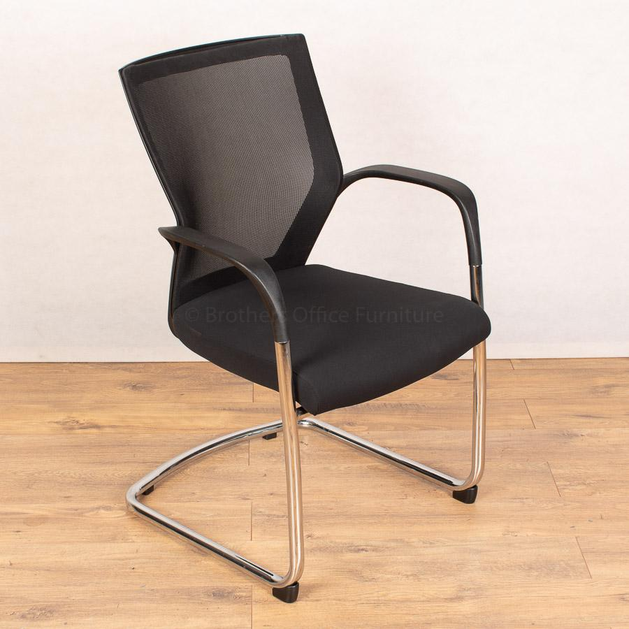 Techo Sidiz T50C Mesh Meeting Chair