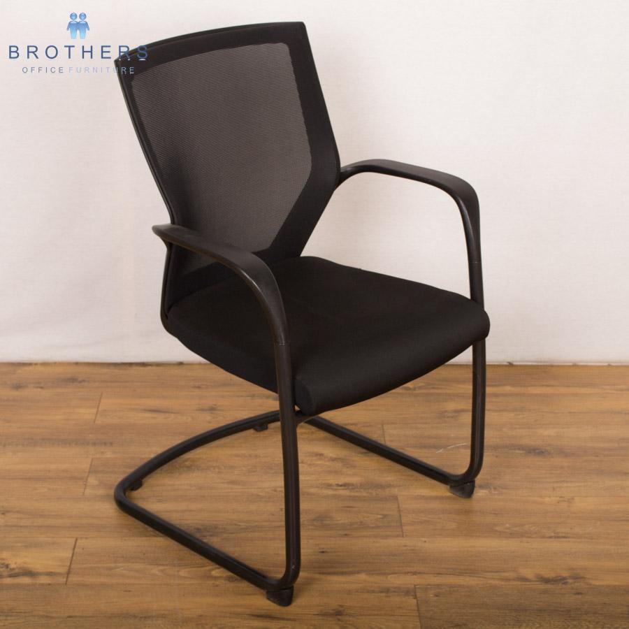 Techo Sidiz Mesh Back Meeting Chair