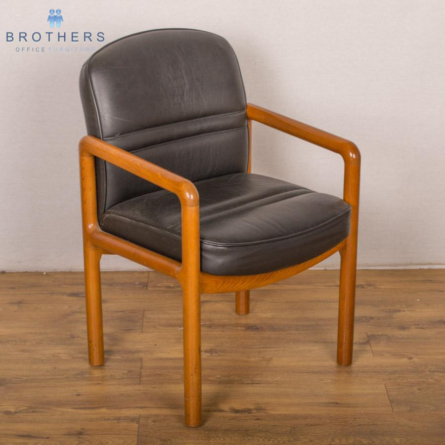 Wide Range Of Used Meeting Chairs Brothers Office Furniture