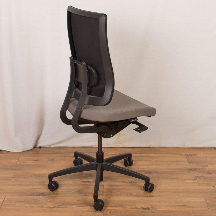 Boss Moneypenny Mesh Office Chair