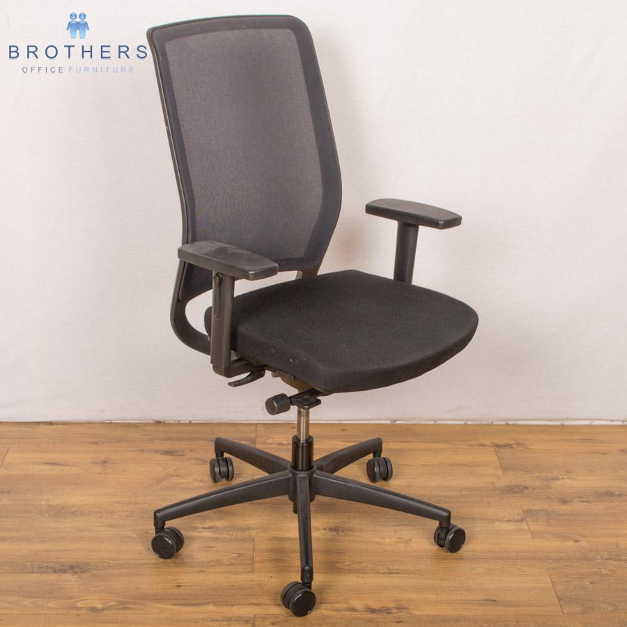 Verco BRE1 Mesh Back Office Chair