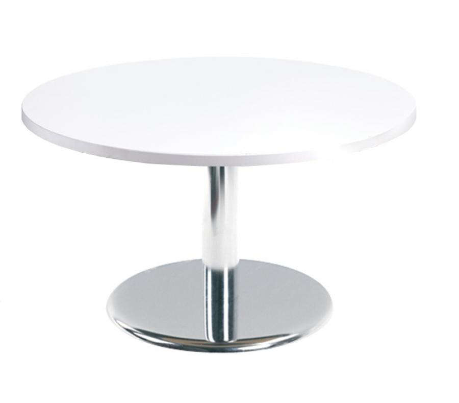 Dams Round Reception Coffee Table