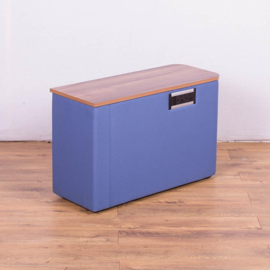 Light Blue Reception Unit