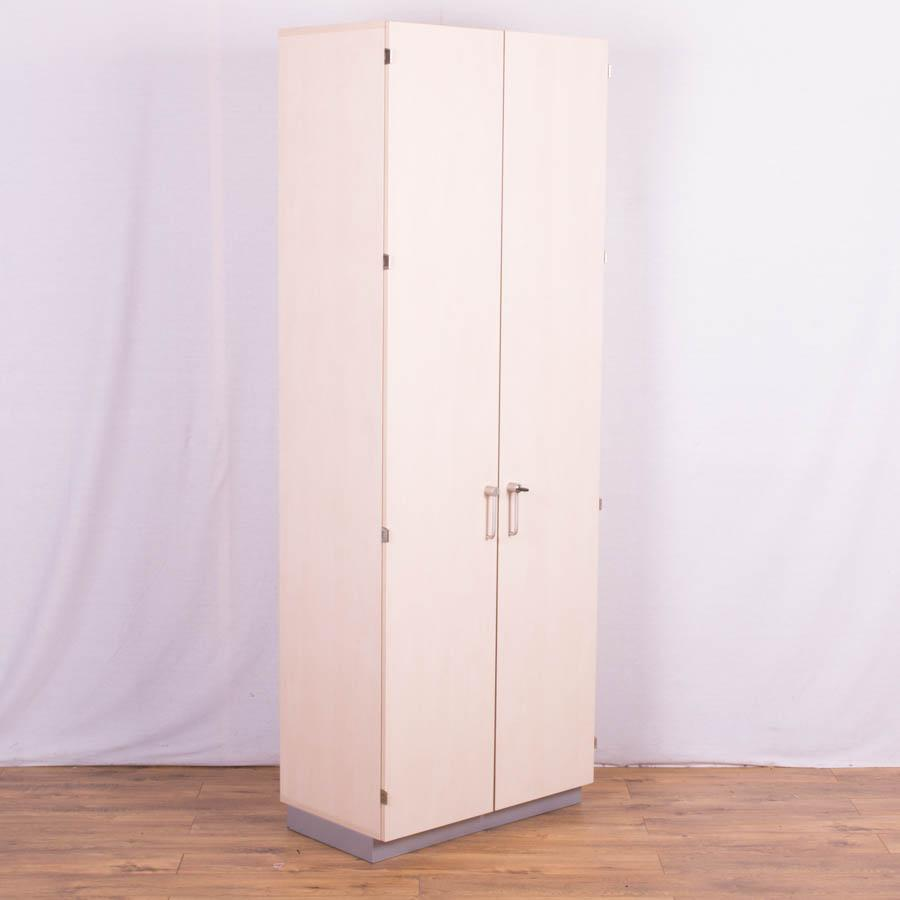 Balma Maple 2250 x 1000W Office Cupboard