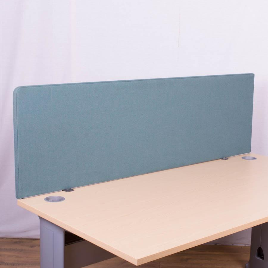 Green Fabric 1600 Desktop Screen