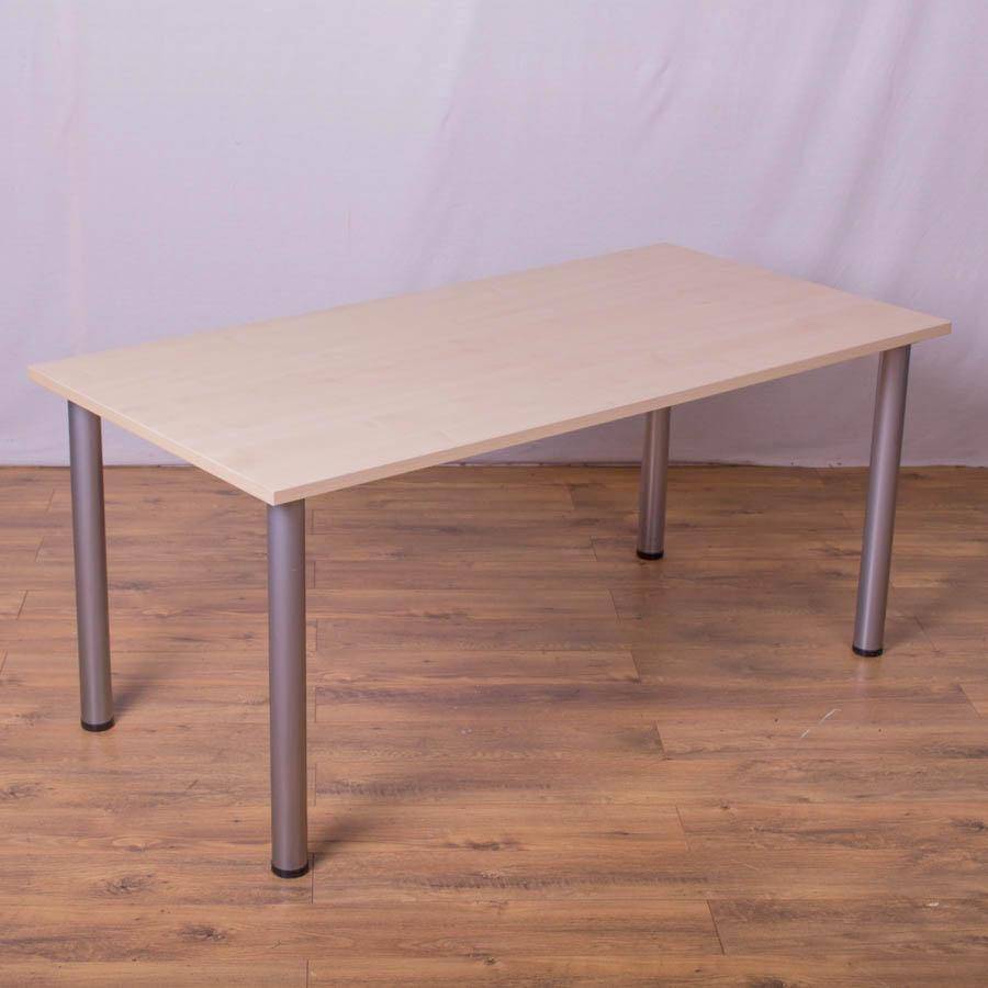 Maple 1600x800 Office Table