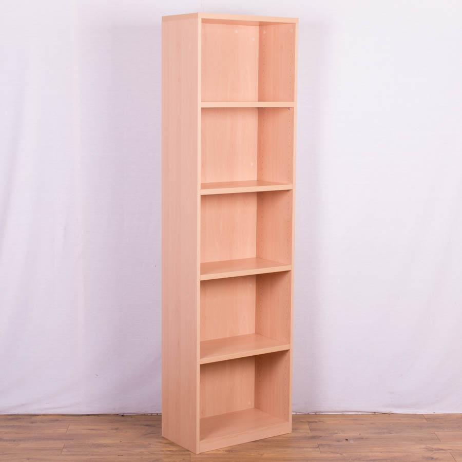 LP Infinity Beech 2141H Bookcase