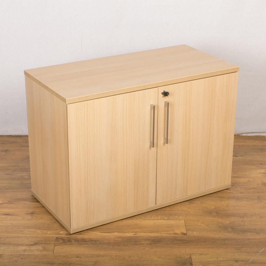 Mobili Sand Zebrano 720H Office Cupboard