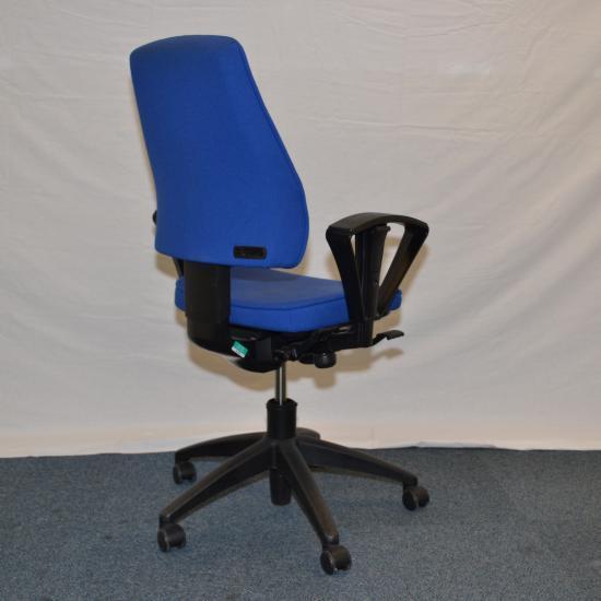 Kinnarps 8000 Operators Chair