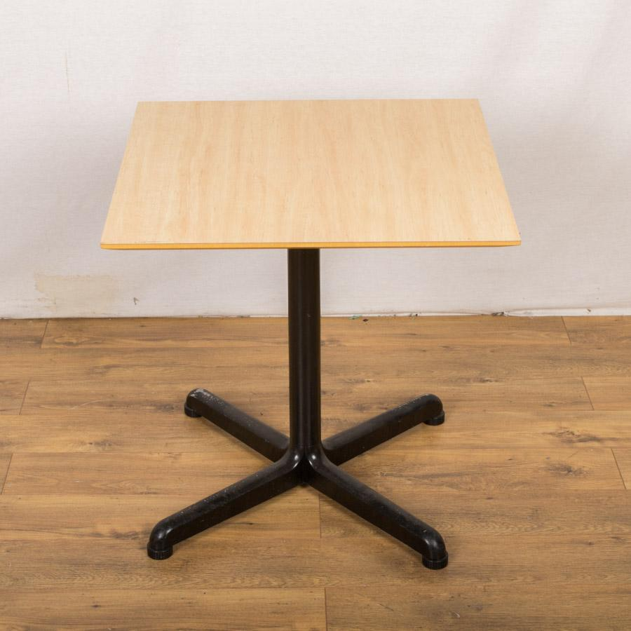 Maple 700x700 Square Office Table (RT66)
