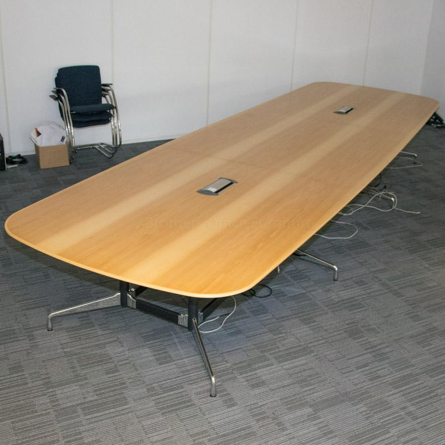 Wondrous Quality Used Boardroom Tables Brothers Office Furniture Home Interior And Landscaping Oversignezvosmurscom