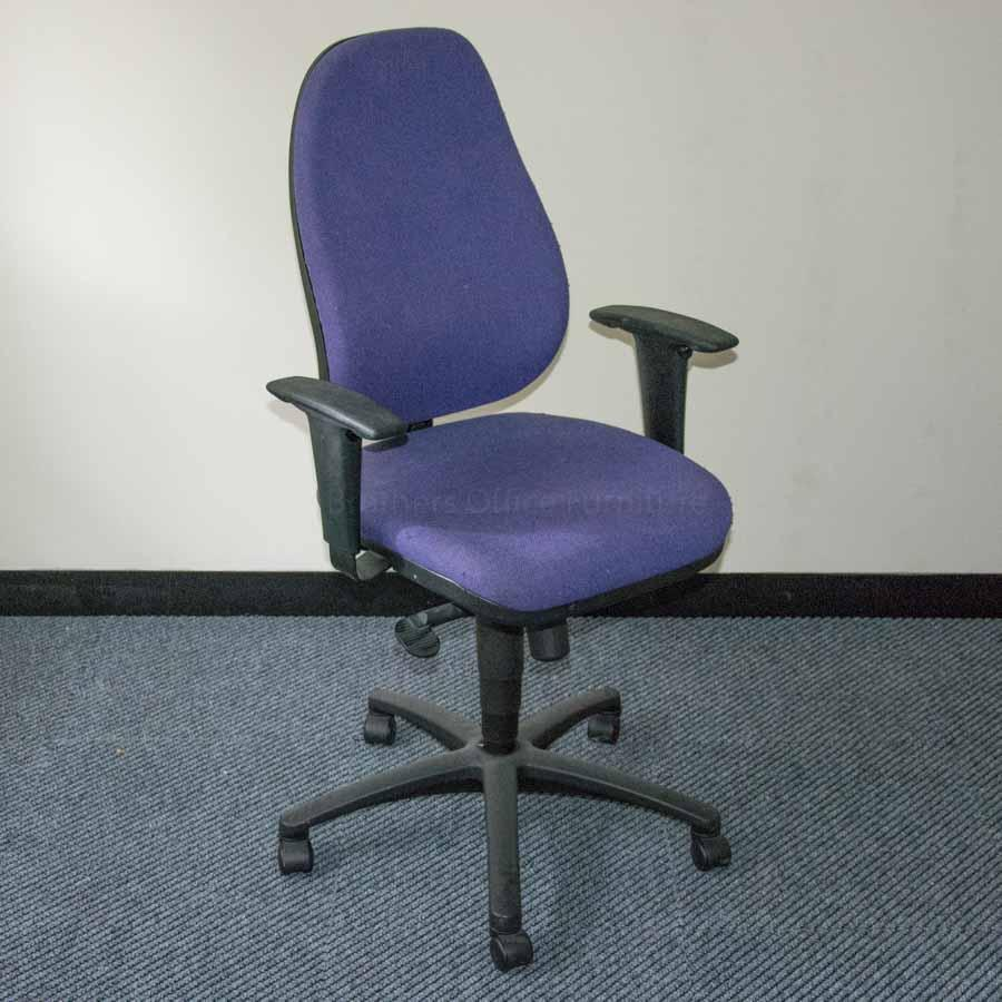 Mid Range High Back Office Chair