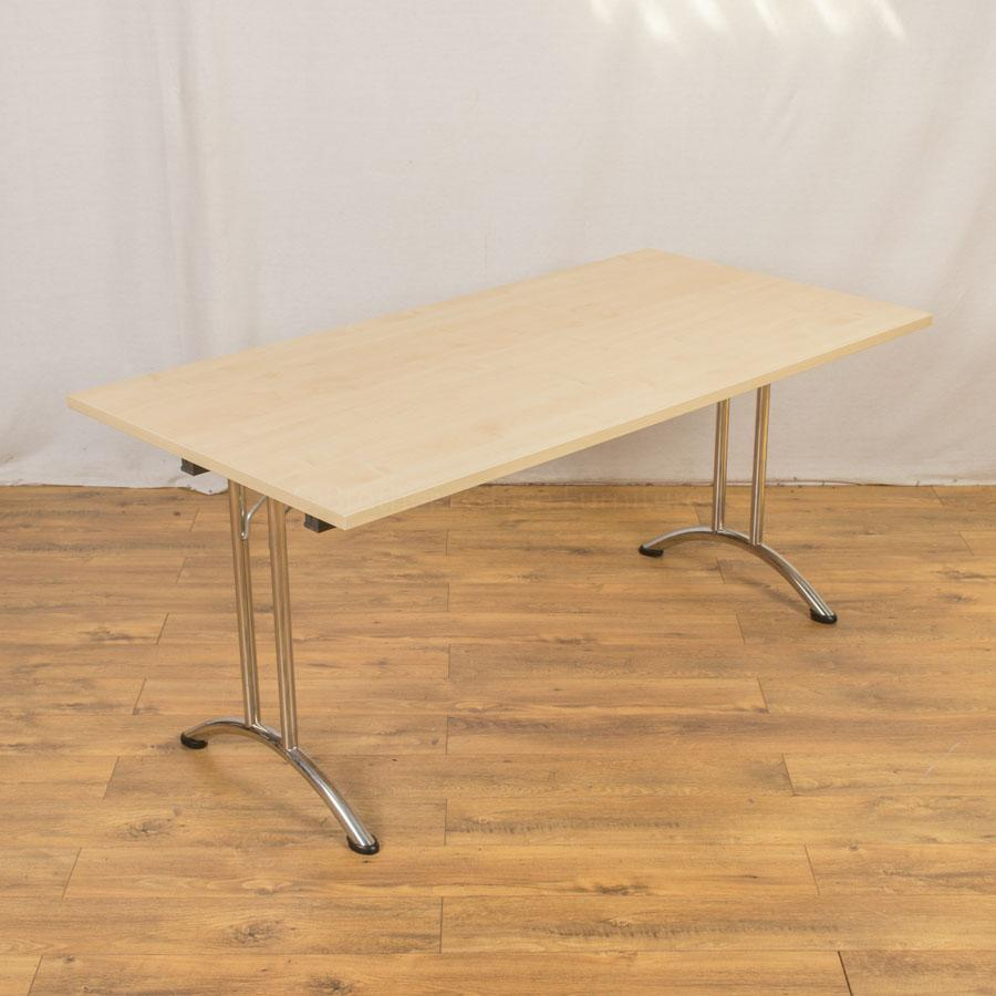 Maple 1600x800 Folding Table (MT213)