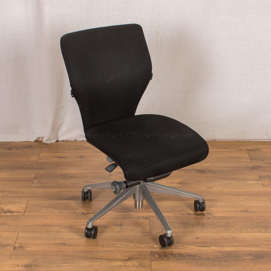 Orangebox X10 Office Chair - No Arms