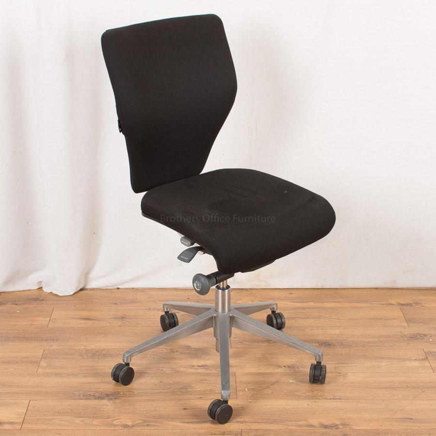 Orangebox X10 Office Chair - No Arms
