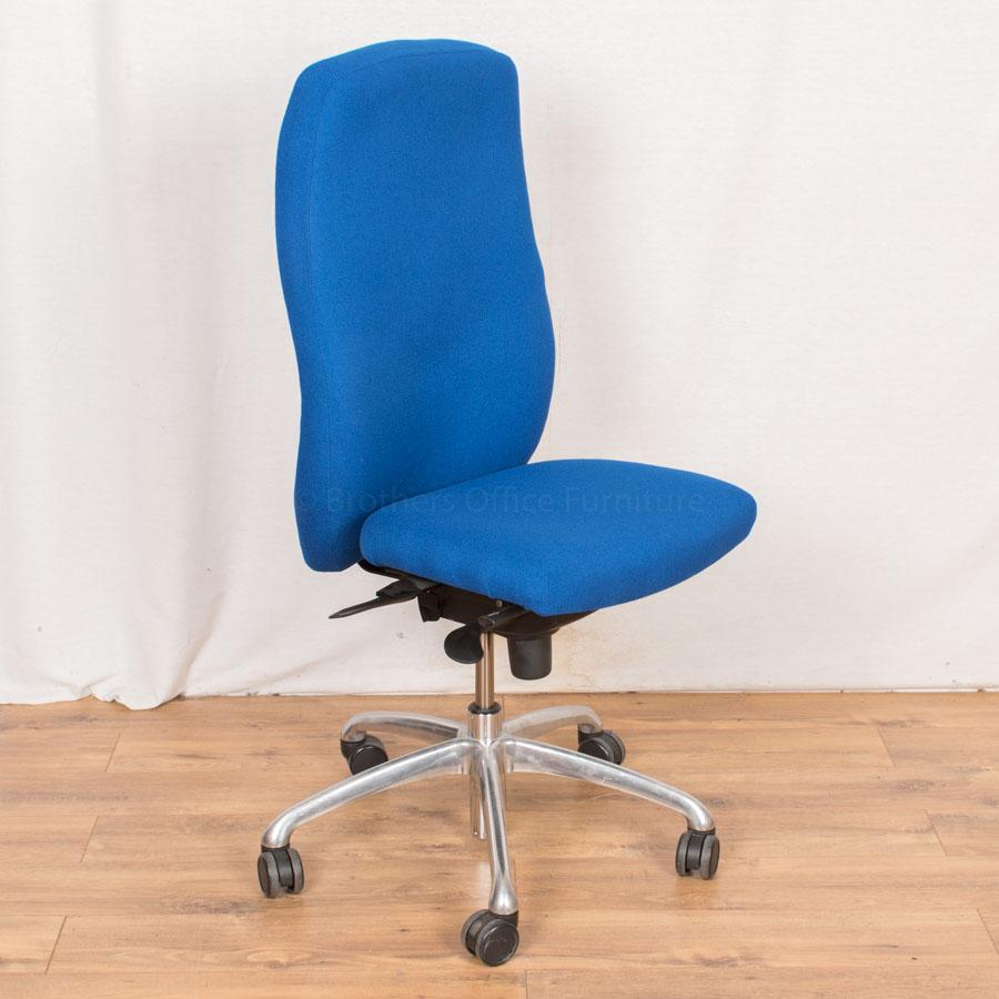 Boss Design Neo Operators Chair - No Arms