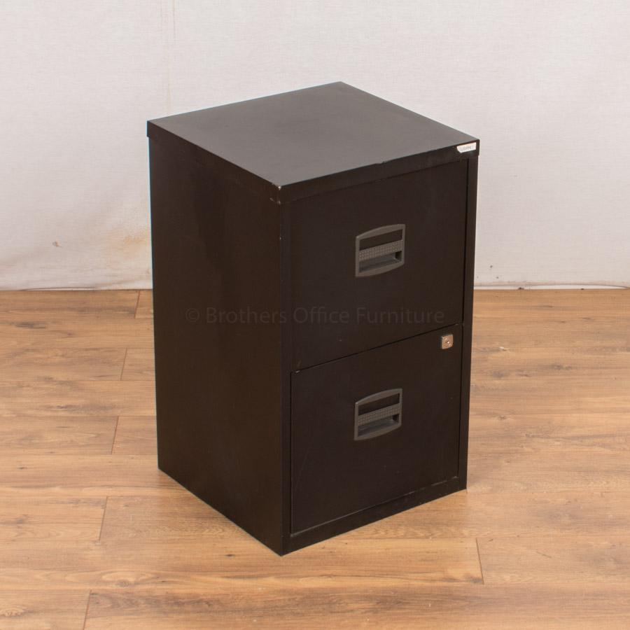 2 drawer metal file cabinet black 2 drawer a4 steel filing cabinet 10100