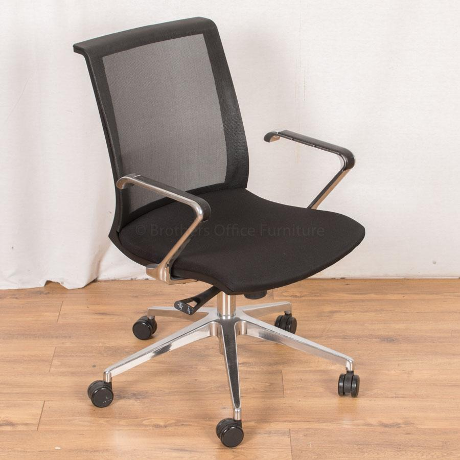 Lyra Net Mesh Back Office Chair