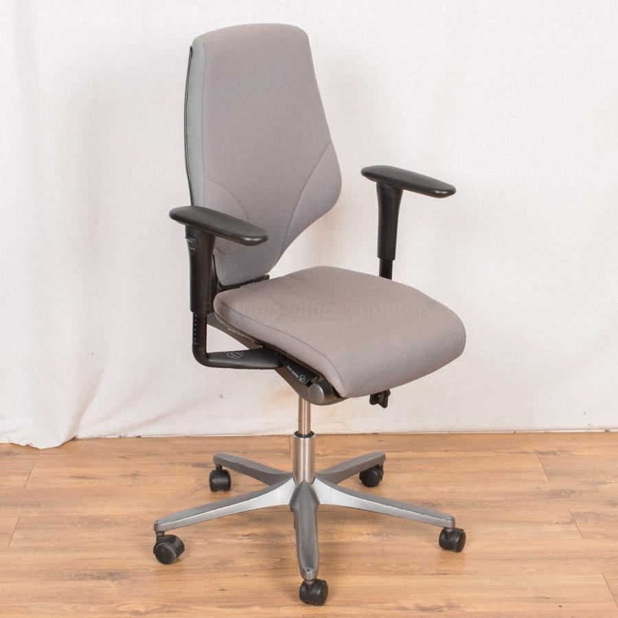 Quality Used Operator Chairs Brothers Office Furniture - Office chairs leicester