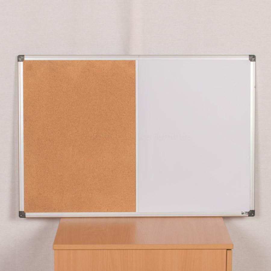 Pinboard/Whiteboard | 900x600 | Blue
