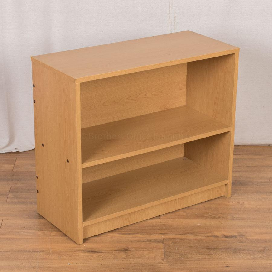 Oak 660H Bookcase (BC36)