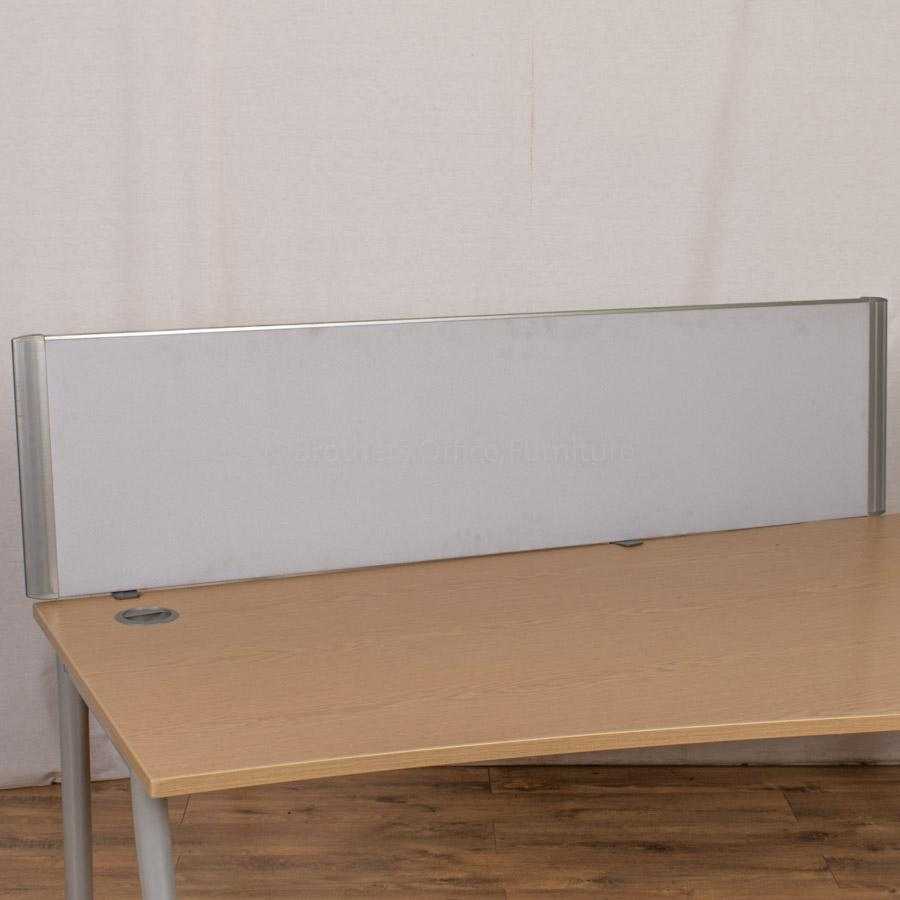 Pale Blue 1630 Desk Divider (UDS25)