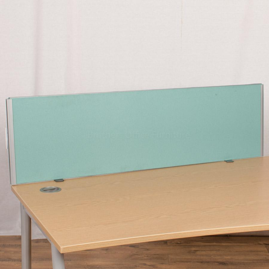 Any Colour 1400 Desk Divider (UDS59)