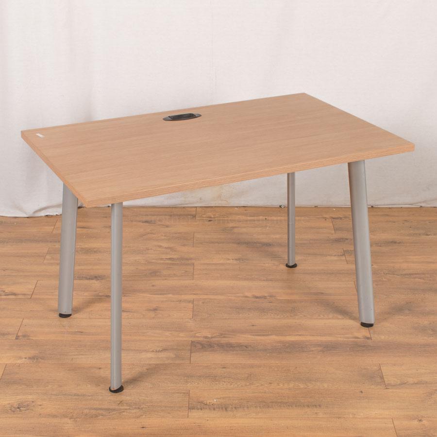 Oak 1160x735 Office Table (MT224)